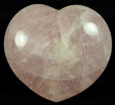 Quartz var Rose - Fossils For Sale - #57012