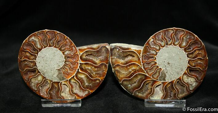 3.5 Inch Polished Pair From Madagascar