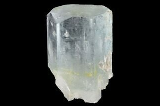 "1.71"" Gemmy, Aquamarine Crystal - Baltistan, Pakistan For Sale, #93470"
