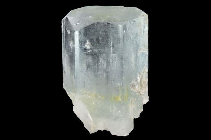 "1.71"" Gemmy, Aquamarine Crystal - Baltistan, Pakistan"