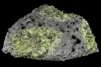 Forsterite var. Peridot - Fossils For Sale - #93957