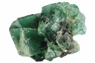 Fluorite  - Fossils For Sale - #94530