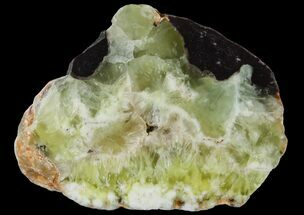 Prehnite - Fossils For Sale - #95214