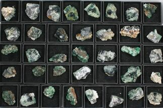 Fluorite  - Fossils For Sale - #96996