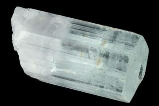 Beryl var. Aquamarine - Fossils For Sale - #97872