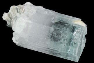 Beryl var. Aquamarine - Fossils For Sale - #97875