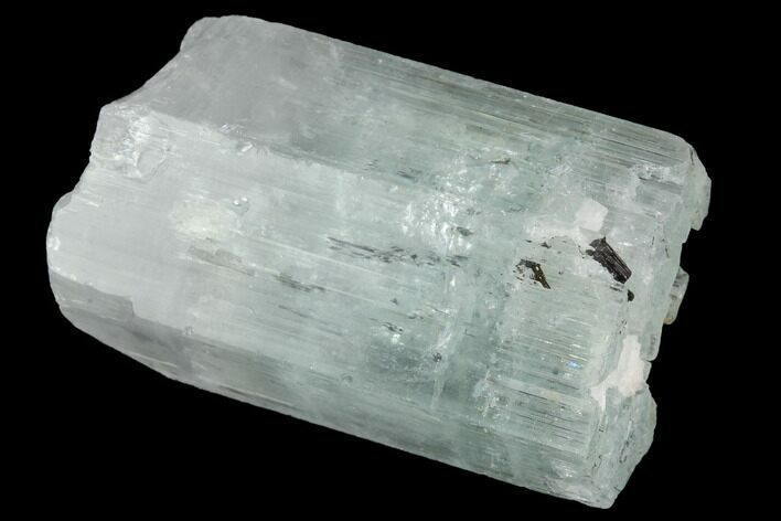 "1.47"" Gemmy Aquamarine Crystal - Baltistan, Pakistan"