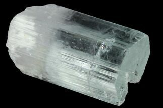 "1.51"" Gemmy Aquamarine Crystal - Baltistan, Pakistan For Sale, #97865"