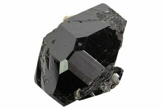 "Buy 1.5"" Black Dravite Crystal - Pierrepont, New York - #96592"