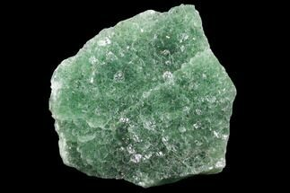 "Buy 2.6"" Botryoidal Green Fluorite Crystal Cluster - China - #99046"