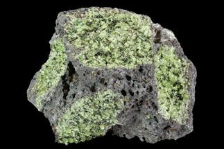 Forsterite var. Peridot - Fossils For Sale - #104019