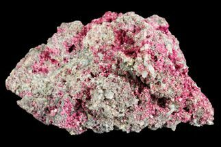 Erythrite - Fossils For Sale - #104055