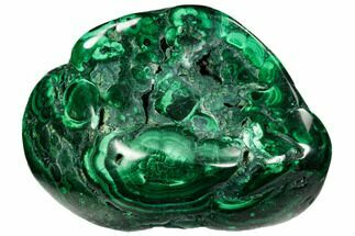 Malachite - Fossils For Sale - #106215