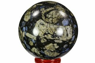 "Buy 2.5"" Polished Que Sera Stone Sphere - Brazil - #107248"