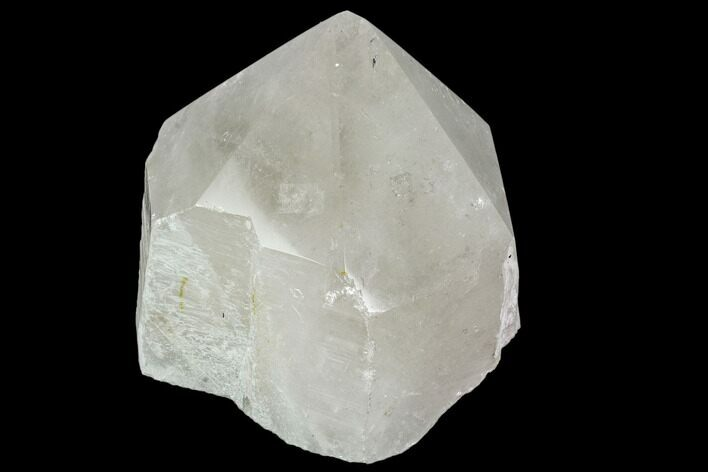 "3.8"" Polished Quartz Crystal Point - Brazil"