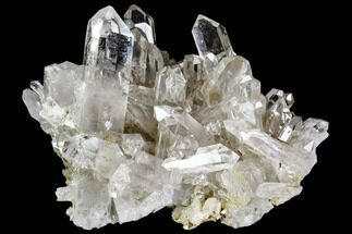 "Buy 2.6"" Quartz and Adularia Crystal Association - Norway - #111451"