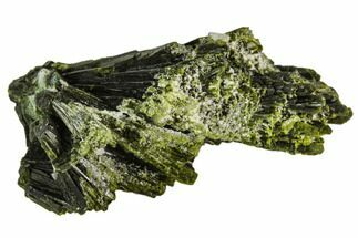 "1.5"" Epidote Crystal Fan - Pakistan For Sale, #111965"