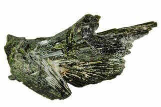 Epidote - Fossils For Sale - #111933