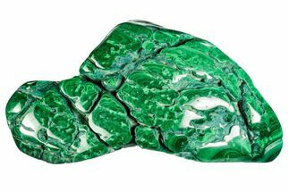 Malachite - Fossils For Sale - #112143