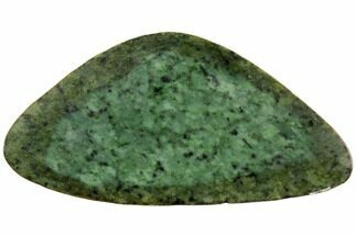 Jade var. Nephrite - Fossils For Sale - #117633