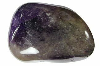 "Buy 1.3"" - 1.5"" Tumbled Brazilian Amethyst - #121144"