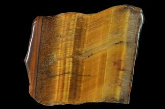 Tiger's eye - Fossils For Sale - #140496