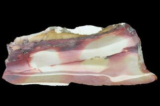 Quartz var Jasper - Fossils For Sale - #141555