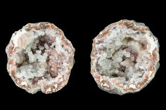 "Buy 1.3"" Keokuk ""Red Rind"" Geode - Iowa - #141496"
