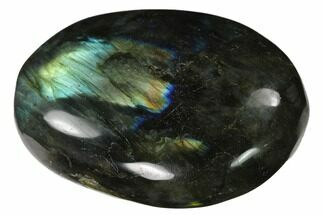 Labradorite - Fossils For Sale - #142812