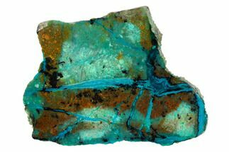 Chrysocolla  - Fossils For Sale - #146499