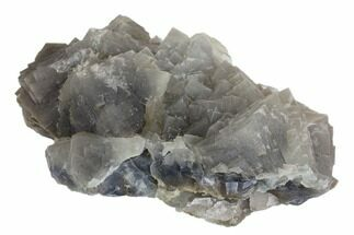Fluorite  - Fossils For Sale - #112101