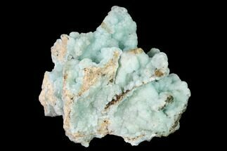 "1.9"" Powder Blue Hemimorphite Formation - 79 Mine, Arizona For Sale, #144581"