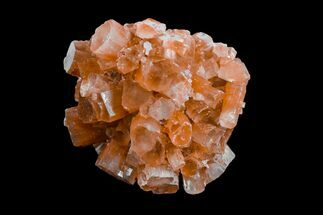 "1.7"" Aragonite Twinned Crystal Cluster - Morocco For Sale, #153860"