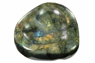 Labradorite - Fossils For Sale - #153939