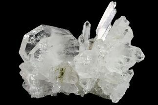 Faden Quartz  - Fossils For Sale - #154476