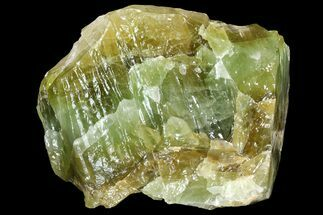 "6.7"" Free-Standing Green Calcite - Chihuahua, Mexico For Sale, #155807"