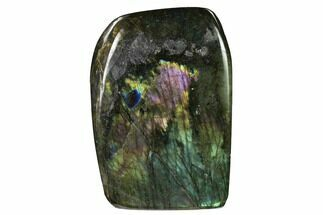 Labradorite - Fossils For Sale - #154167