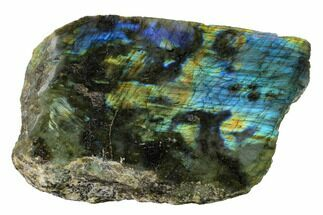 Labradorite - Fossils For Sale - #154215