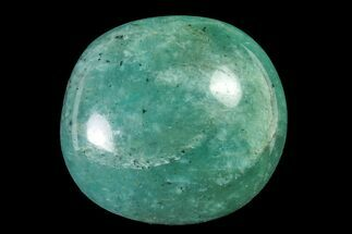 Microcline var. Amazonite - Fossils For Sale - #158523