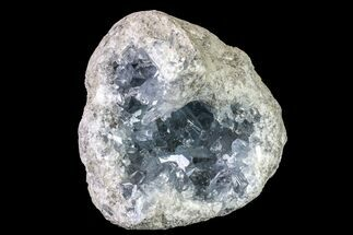 Celestine (Celestite) - Fossils For Sale - #156516