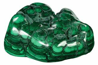 Malachite - Fossils For Sale - #159876