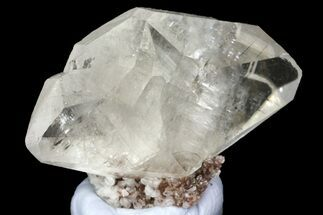 "1.03"" Twinned Calcite Crystal - China For Sale, #161627"
