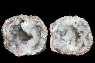 "Buy 1.6"" Keokuk ""Red Rind"" Geode - Iowa - #165763"