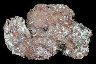 "2.5"" Natural, Native Copper with Cuprite - Carissa Pit, Nevada For Sale, #168902"