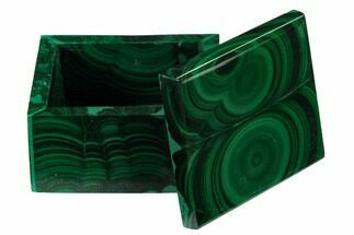 Malachite - Fossils For Sale - #169854