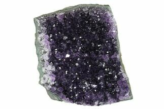 Quartz var. Amethyst - Fossils For Sale - #171942