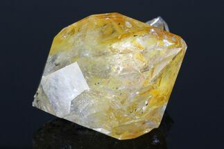 "2.05"" Herkimer Diamond Quartz Crystal - New York For Sale, #175397"