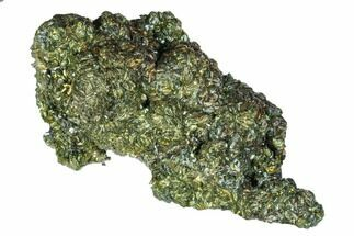 "4"" Colorful, Glittering Marcasite - Linwood Mine, Iowa For Sale, #175688"