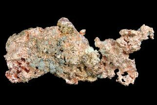 "3.6"" Natural, Native Copper Formation - Michigan For Sale, #177218"