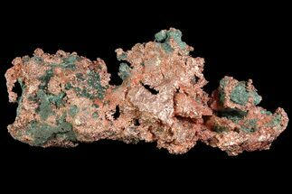 "Buy 6.3"" Natural, Native Copper Formation - Michigan - #177244"